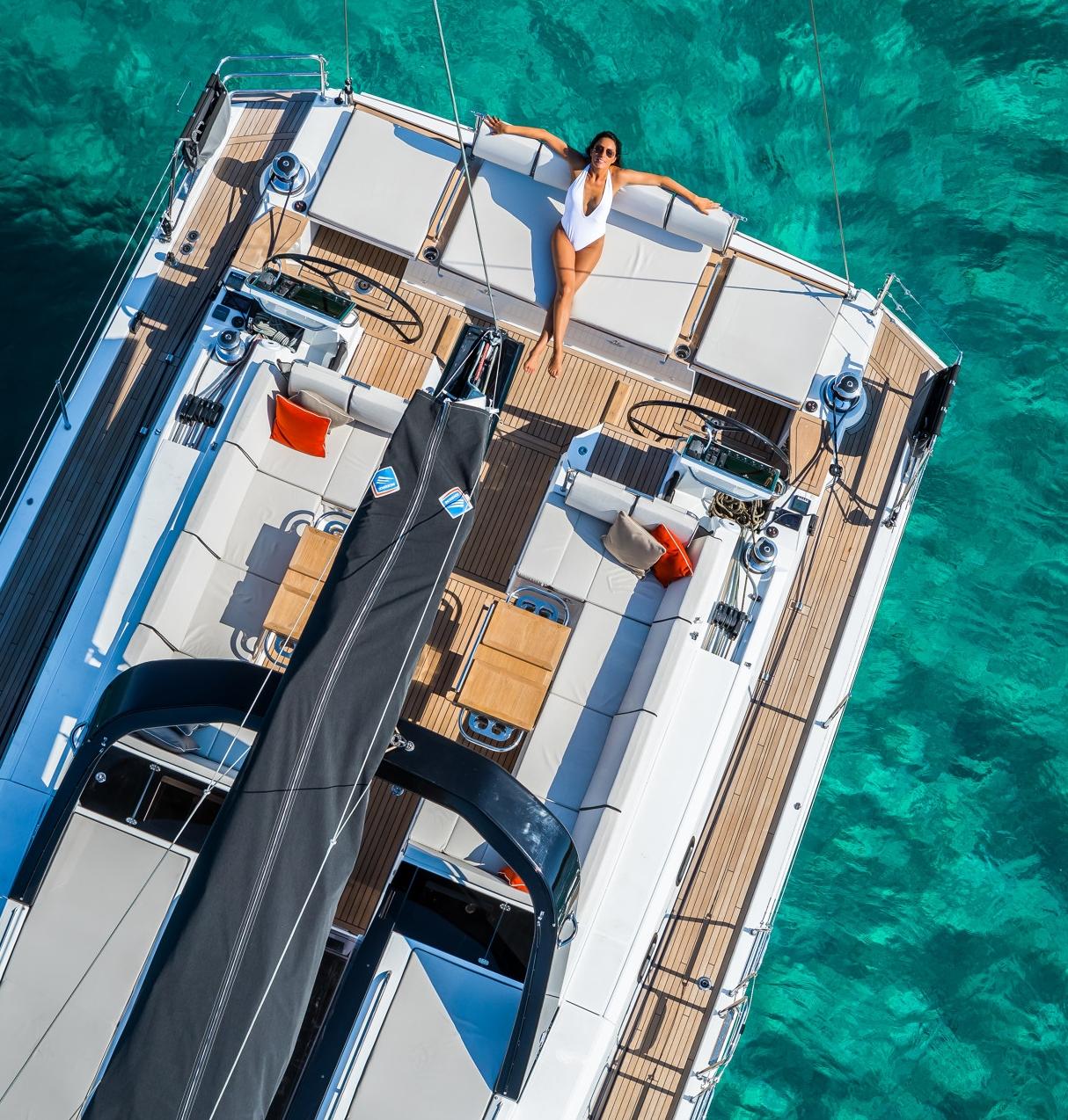 Beneteau Oceanis 62 Yacht
